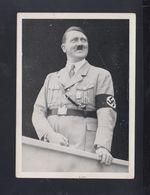 Dt. Reich AK Reichsparteitag 1934 Hitler - Personaggi Storici