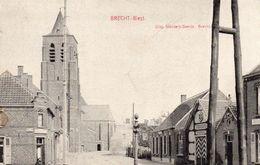 Brecht, - Biest - 1910 - Brecht