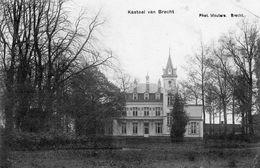 Brecht - Kasteel Van Brecht, - Brecht
