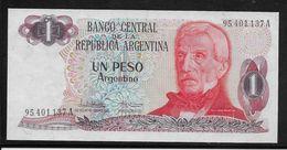 Argentine - 1 Peso - Pick N° 311 - Neuf - Argentine
