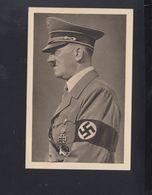 Dt. Reich AK Hitler Hitler Presse-Photo 1938 - Personnages Historiques