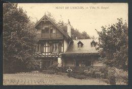 +++ CPA - MONT DE L'ENCLUS - Villa M.Roger  // - Mont-de-l'Enclus