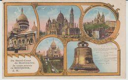 Lot De 10 Cartes PARIS Et REGION PARISIENNE - Ile-de-France