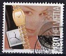 SCHWEIZ Mi. Nr. 1934 O (A-5-41) - Gebraucht