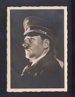 Dt. Reich AK Hitler Photo Hoffmann München (2) - Personnages Historiques