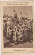 Afrique,NIGER,guerriers Djermas En Costume De Parade,2ème Mission HAARDT-AUDOUIN DUBREUIL,centre Afrique,rare - Niger