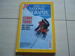 National Geographic (deutsch) Ausgabe 03/2000 - Magazines & Newspapers