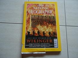 National Geographic (deutsch) Ausgabe 05/2000 - Magazines & Newspapers