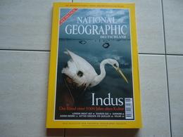National Geographic (deutsch) Ausgabe 06/2000 - Magazines & Newspapers