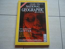 National Geographic (deutsch) Ausgabe 07/2000 - Magazines & Newspapers