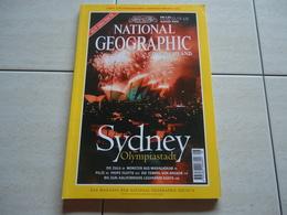 National Geographic (deutsch) Ausgabe 08/2000 - Revues & Journaux