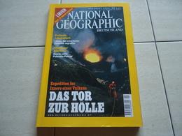 National Geographic (deutsch) Ausgabe 11/2000 - Magazines & Newspapers