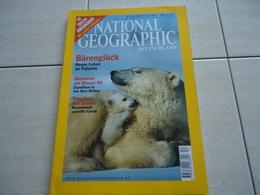 National Geographic (deutsch) Ausgabe 12/2000 - Magazines & Newspapers