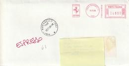 FERRARI - Maranello - Anno 1996 - Poststempel - Freistempel