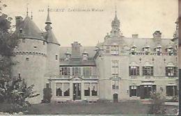 DINANT : Le Château De Walsin - Dinant