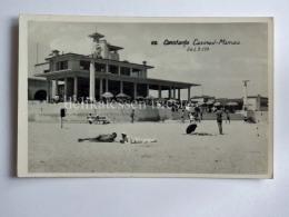 ROMANIA CONSTANTA COSTANZA Casinoul Mamaia AK Old Postcard - Romania
