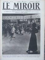 LE MIROIR N°139 (23 Juil 1916) Dans Dompierre - Au Bois De Vaux-Chapitre - Books, Magazines, Comics