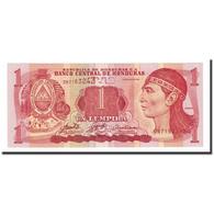 Billet, Honduras, 1 Lempira, 2006-07-13, KM:84e, NEUF - Honduras