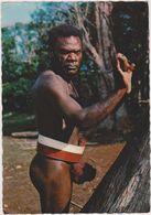 ILE DE MALLICOLO,VANUATU,nouvell Es Hébrides,ile Volcanique,BIG NAMBAS OF AMOK,joueur De TAM-TAM,rare - Vanuatu