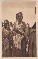 CPA,afrique,DJIBOUTI,prés   La Somalie,ethiopie,mer Rouge,vendeuses De Lait,métier à L'ancienne,édition Henri Basuyau,ra - Djibouti