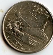 State 2006 Nebraska - Federal Issues
