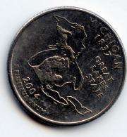 State 2004 Michigin - Federal Issues