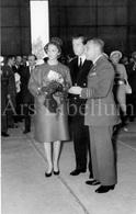 Postcard / ROYALTY / Belgium / Belgique / België / Princesse Paola / Prince Albert / Beauvechain / 1961 / Bôvètché - Beauvechain