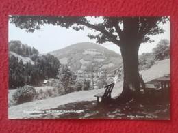POSTAL POSTCARD POST CARD CARTE POSTALE ÖSTERREICH ? AUSTRIA ? WALDBACH A IDENTIFICAR, VER FOTO/S Y DESCRIPCIÓN IDEAL CO - Austria
