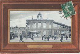 Lille -  La Gare - Lille