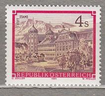 AUSTRIA OSTERREICH 1984 MNH(**) Mi 1791 #21964 - 1945-.... 2ème République