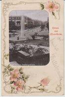Lot De 5 Cartes  D'Allemagne Et D'Autriche - Postcards