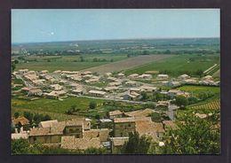 """CPSM 30 - BELLEGARDE - Lotissement """" Carrière TORTE """" - TB PLAN D'une Partie Du Village - Bellegarde"""