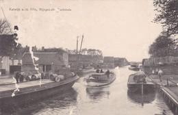 Katwijk Aan De Rijn Rijngezicht Oosteinde 1914 - Nederland