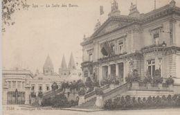 Spa - La Salle Des Bains - Spa