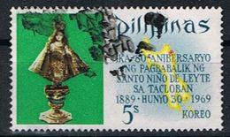 Filippijnen Y/T 734 (0) - Philippines