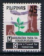 Filippijnen Y/T 984 (0) - Philippines