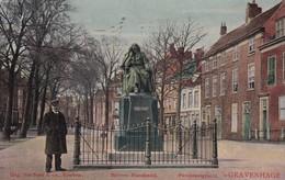 Den Haag Prins Willem I 1909 - Den Haag ('s-Gravenhage)