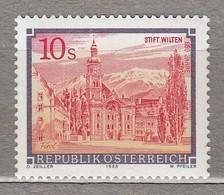 AUSTRIA OSTERREICH 1988 MNH(**) Mi 1915 #21976 - 1945-.... 2ème République