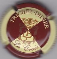 TRICHET-DIDIER N°10 - Champagne