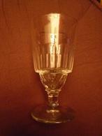Absinthe / Verre Boule (doseur) - Glasses