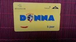 S 141 Radio Donna 741 C - Sans Puce