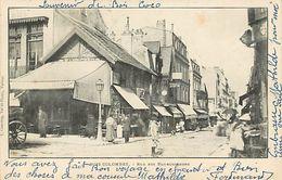 92: Bois Colombes - Rue Des Bourguignons - France