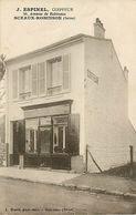 92: Sceaux Robinson : Espinel Coiffeur - Sceaux