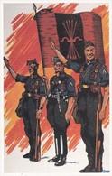 POLITICA E SOCIETA LE PIU NERE SPAGNA 1938 EDIZIONI DE AGOSTINI STAMPA 1995 - Evènements