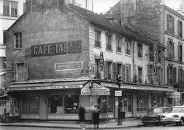 75015-PARIS- TABAC DELMAS- CARREFOUR VAUGIRARD VOLONTAIRES - Arrondissement: 15