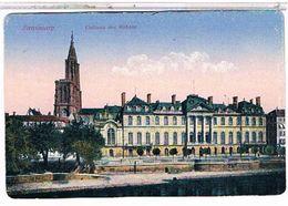 67  STRASBOURG  CHATEAU  DES  ROHANS           TBE     1U332 - Strasbourg