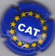 ESPAGNE CAT - Mousseux