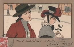 ETHEL PARKINSON M.M. VIENNE Nr 191 - Parkinson, Ethel