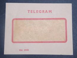 GRANDE BRETAGNE - Enveloppe Télégramme Non Utilisé - L 15121 - Marcofilie