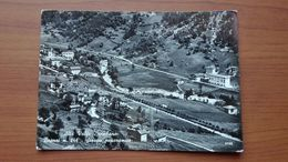 Alta Valle Brembana - Branzi - Scorcio Panoramico - Bergamo